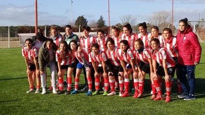 El Fútbol femenino también pelea el ascenso: así es la Primera C de las pibas