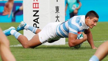 Triunfo de Los Pumas ante Tonga con poco para destacar