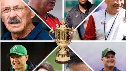 Mundial de Rugby: arrancan los mano a mano
