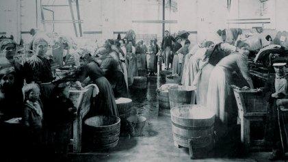El mundo del trabajo en el siglo XIX