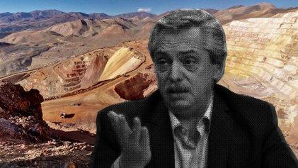 Megaminería, fracking y agrotóxicos: el combo letal de los aliados de Alberto Fernández