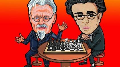 Reconectando a Gramsci con las tradiciones del marxismo revolucionario