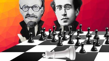 En la coyuntura: Trotsky, Gramsci y Maquiavelo