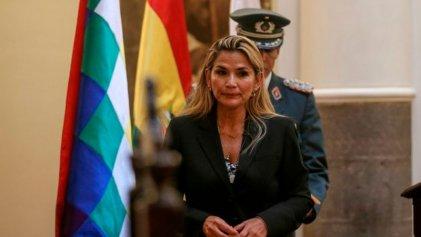 La Unión Europea imperialista avala el golpe de Estado en Bolivia