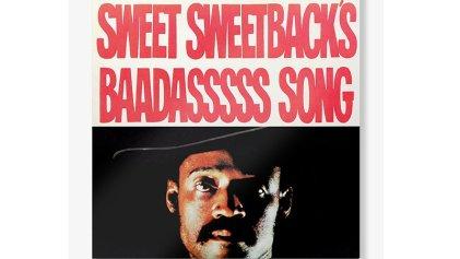Sweet Sweetback's Baadasssss Song: el racismo ayer y hoy
