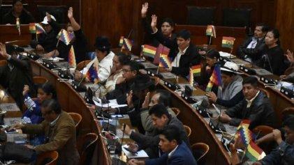 """Acuerdo del MAS con golpistas: """"Roma no paga traidores"""""""