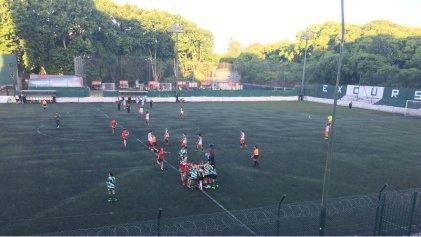 Torneo femenino de fútbol: que la violencia misógina no juegue más