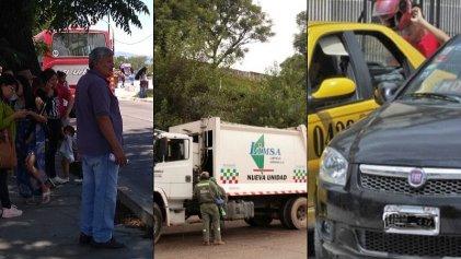 Concejo Deliberante de Jujuy: en 5 minutos la UCR aprobó múltiples tarifazos