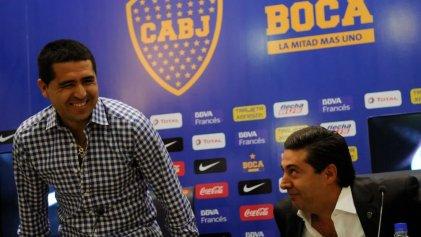 Las elecciones en Boca y el rol que puede jugar el fútbol en la sociedad