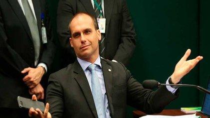 Corrupción en Brasil: allanan inmuebles del círculo de los Bolsonaro
