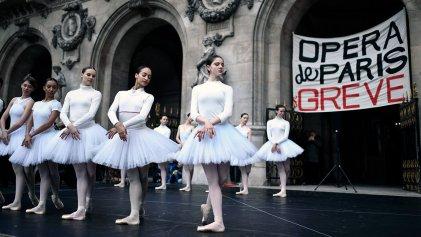El recomendado de la semana: la Ópera de París sale a la calle