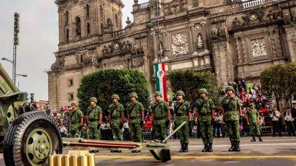 El Estado mexicano desapareció más de 60.000 personas en cinco décadas