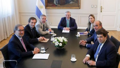 """Alberto Fernández designó a Jorge Argüello como """"encargado"""" de la relación con EE.UU. y los organismos multilaterales"""