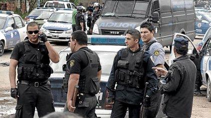 Vinculan un nuevo crimen en Rosario con la crisis policial