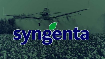 Hipocresía capitalista: agrotóxico prohibido en Suiza es exportado a Brasil y Argentina