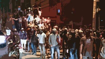 El PSTU de Brasil: apoyando al motín policial-miliciano igual que la derecha bolsonarista