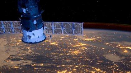 Crisis del sistema Tierra, segunda revolución copernicana y Antropoceno