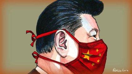 La China de Xi Jinping: ¿emergiendo de las cenizas del coronavirus?