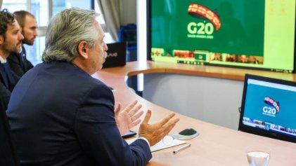 ¿G20 o G-Cero?: una declaración insustancial que desnuda la falta de coordinación