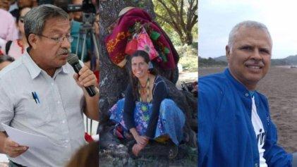 Tres ambientalistas han sido asesinados durante la emergencia sanitaria en México