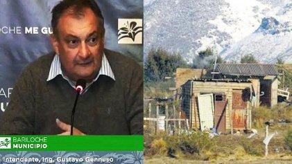 Avanza el COVID-19 en Bariloche y Gennuso no da respuestas a los sectores populares