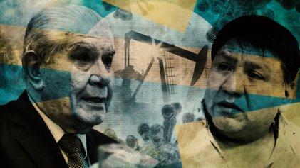 Suspensiones y rebajas salariales del 50%: el acuerdo entre sindicatos y empresarios petroleros