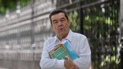 Murió el periodista y escritor Tom Lupo