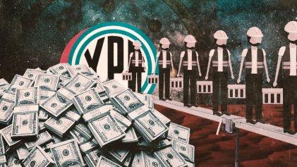Sin pérdidas: YPF ganó $ 512 millones por día sólo en 2019