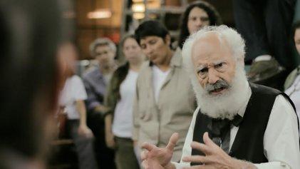[Campus Virtual] Cursos introductorios al pensamiento de Karl Marx