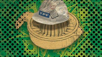 YPF no tiene pérdidas pero insiste con rebajar salarios