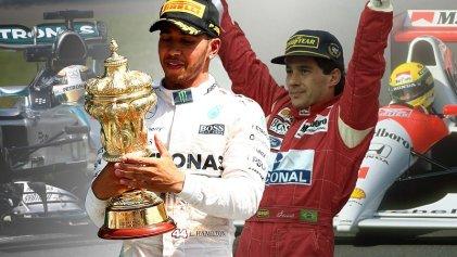 Fórmula 1: esa excitante carrera en la que no se pasan casi nunca
