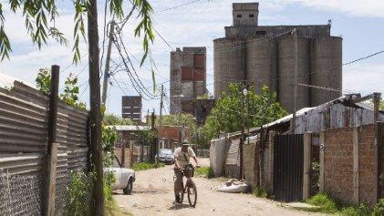 Covid-19 en Villa Inflamable: alerta entre pandemia y contaminación