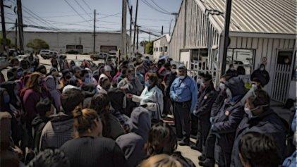 Maquiladoras: explotación capitalista y resistencia obrera en la frontera norte de México