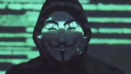 Anonymous anunció que revelará los crímenes de la policía de Minneapolis