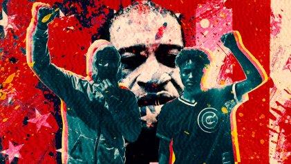 Los movimientos contra el racismo y la Policía en la crisis pandémica