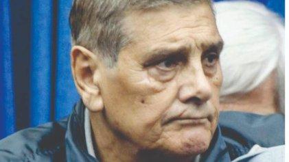 Revocan la prisión domiciliaria a un genocida condenado tres veces a perpetua en Tucumán