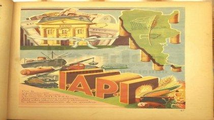 Vicentin y el manejo del comercio exterior: ¿qué fue el IAPI peronista?