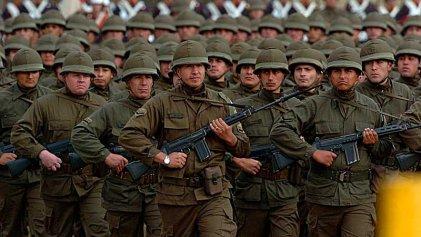 Alberto Fernández envió tropas del Ejército a la frontera entre Salta y Bolivia