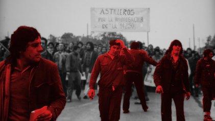 Cómo se gestó el primer paro general contra un gobierno peronista