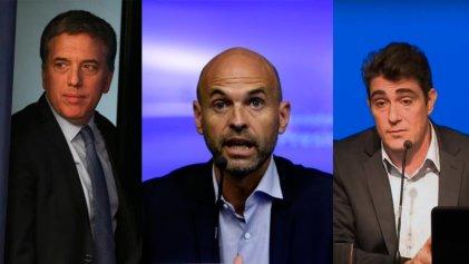 Causa peajes: citan a Dujovne, Dietrich y otros funcionarios macristas por fraude