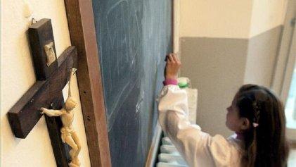 Nuevo regalo de Kicillof a la Iglesia: $ 340 millones más para la educación privada