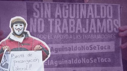 IG Live: Nicolás del Caño charló con jóvenes de apps, Wendy's y otras empresas