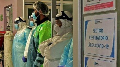 """ONU: """"Más del 60 % del exceso de muertes siguen sin contabilizarse en Chile y Perú"""""""
