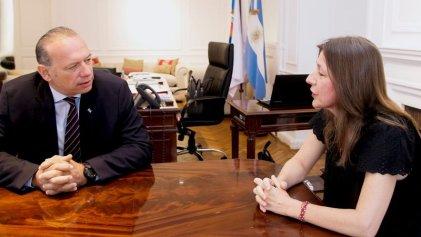 Discusión con el PO: una gran campaña por la aparición de Facundo