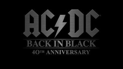 A 40 años de Back in Black: cuando AC/DC reclamó el trono del rock