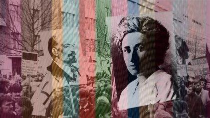 Rosa Luxemburg y la reinvención de la política