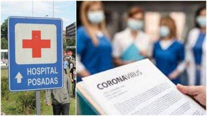 Hospital Posadas: se realizó la primera reunión del Comité de Seguridad e Higiene