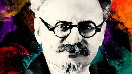León Trotsky: una leyenda revolucionaria de hechos registrados y verdades comprobables