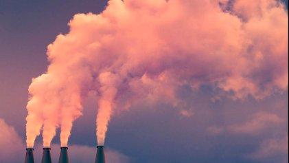 Primer Día Internacional del Aire Limpio por un Cielo Azul: el capitalismo apesta