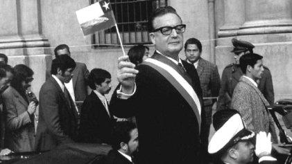 A 50 años del triunfo de la Unidad Popular en Chile